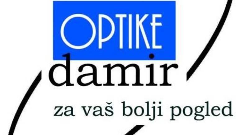 OCNA OPTIKA DAMIR dodaje novu fotografiju.