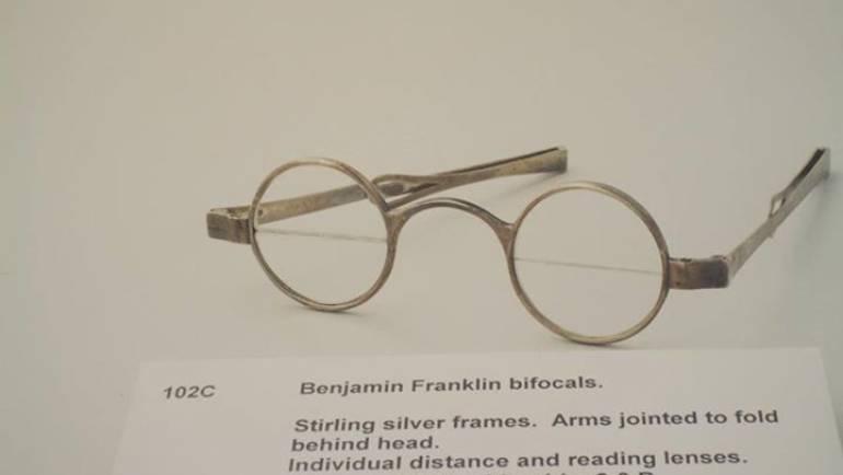 Američkom državniku i izumitelju Benjaminu …