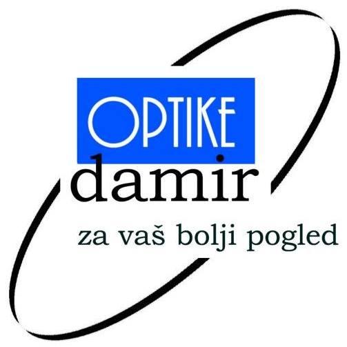 OPTIKE DAMIR – za Vaš bolji pogled  1b13823a98c