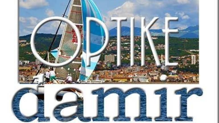 OCNA OPTIKA DAMIR mijenja svoju sliku profila.