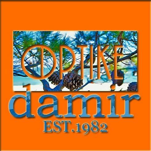 OCNA OPTIKA DAMIR dodaje novu fotografiju.  c969b766829