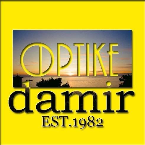 Pozdravi ljeto uz popuste OPTIKE DAMIR 😎  0280e97b526