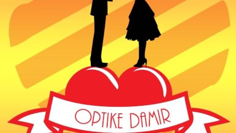 Valentinovo u OPTICI DAMIR 2020